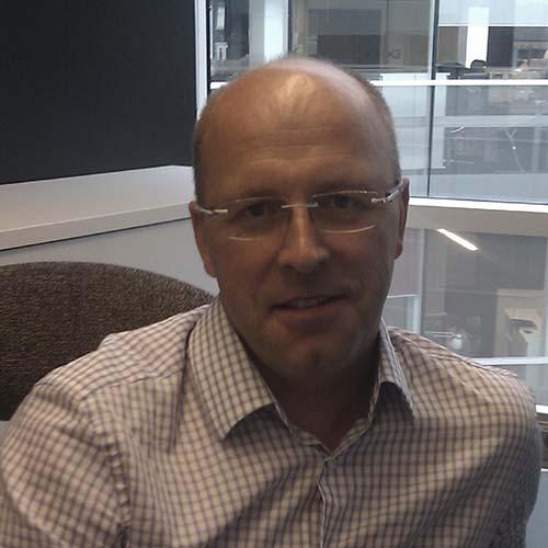 Geir Dybvig