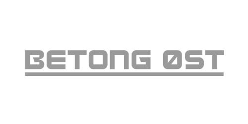 Betong Øst
