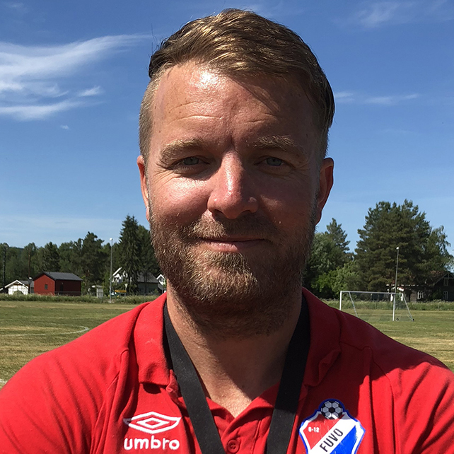 Trond Einar Finstad