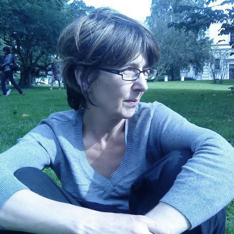 Ann Kristin Østreng