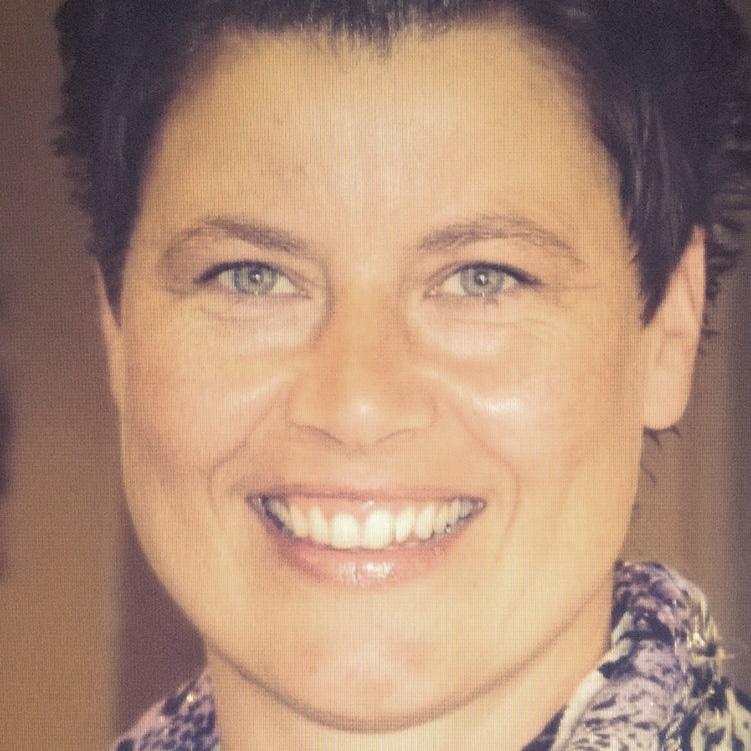 Grethe Rustad Nilsen