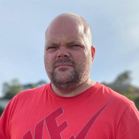 Martin Skoglund